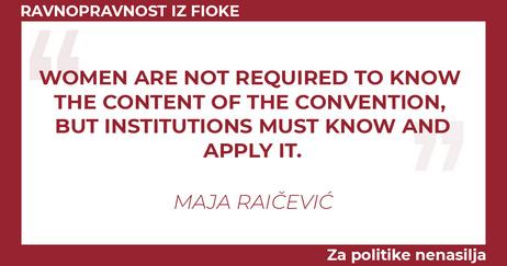 Maja Raicevic