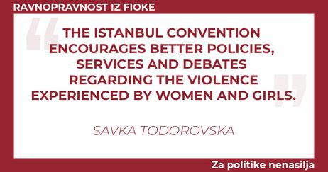 Savka Todorovska