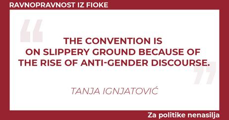 Tanja Ignjatovic