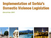 implementation sr dom violence legislation s